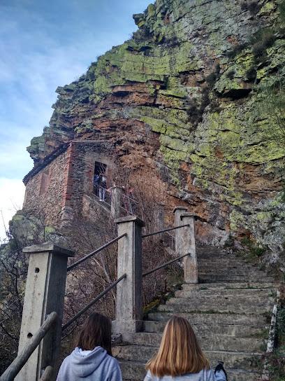 Cueva Del Santo