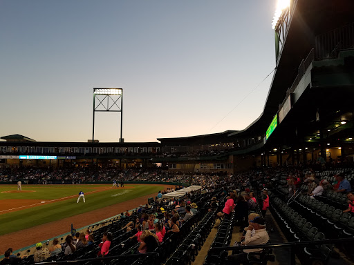 Stadium «Constellation Field», reviews and photos, 1 Stadium Dr, Sugar Land, TX 77498, USA