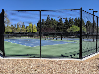 Pleasanton Tennis Park