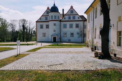 Castle & Castle Garden Koenigs Wusterhausen