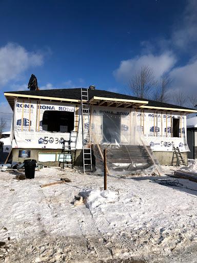 Toiture Toiture steve grenier à Saint-Boniface (QC) | LiveWay