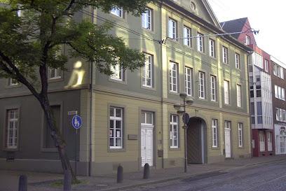 Rheinisches Schuetzenmuseum Neuss