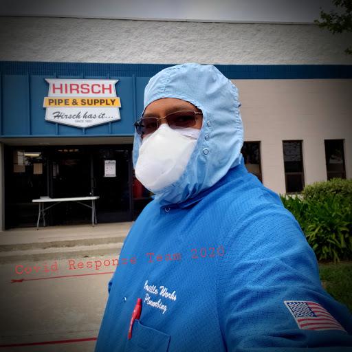 Hirsch Pipe & Supply - Chula Vista in Chula Vista, California