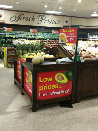 Grocery Store «Kroger», reviews and photos, 101 Fairview Rd, Ellenwood, GA 30294, USA