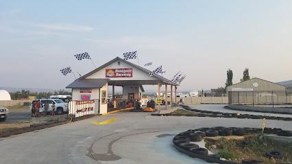 Bear Lake Renegade Raceway Go-Karts