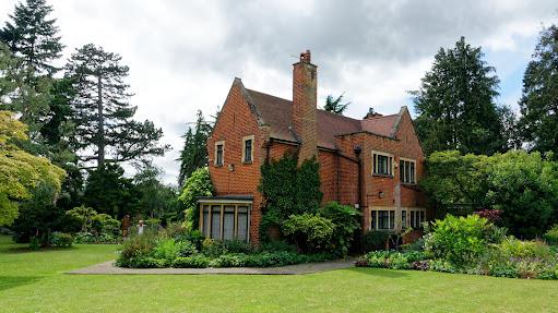 Handyman Cheslyn House & Gardens