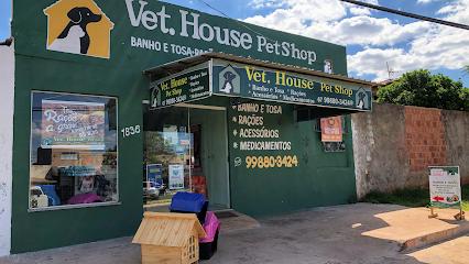 Pet Shop Vet.House - Campo Grande MS