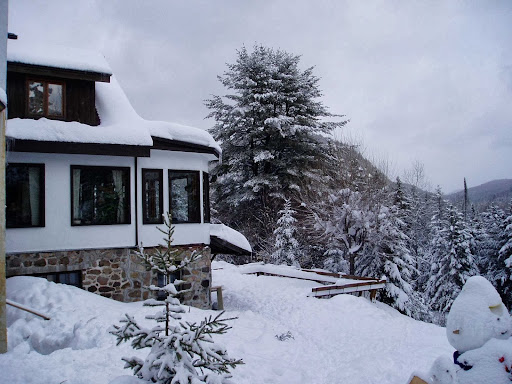 Luxury Hotel Le Chalet Beaumont in Val-David (QC) | CanaGuide