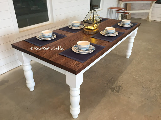 Rustic Furniture Store «Ross Rustic Tables, LLC», Reviews And Photos, 7126  Farm To Market ...