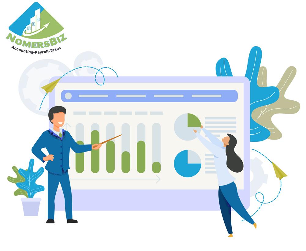 NomersBiz- Accounting, Payroll, Taxes