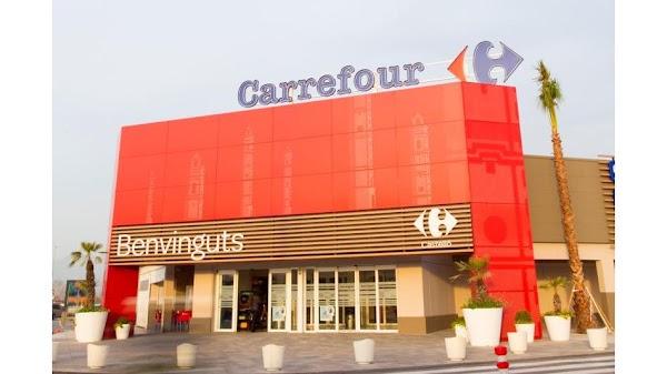 Centro Comercial Castellón