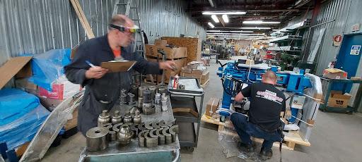 Motorcycle Repair AMH Du Canada Ltee in Rimouski (QC) | AutoDir