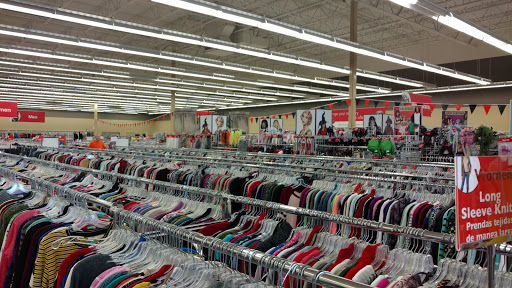 Savers, 7751 Rogers Ave, Fort Smith, AR 72903, Thrift Store
