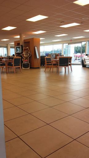 Lenoir City Ford, Inc., 775 US-321, Lenoir City, TN 37771, Ford Dealer