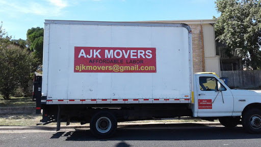 Mover «AJK Movers», reviews and photos