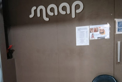 SNAAP ORAL DIAGNOSIS AND RADIOLOGY CENTRE