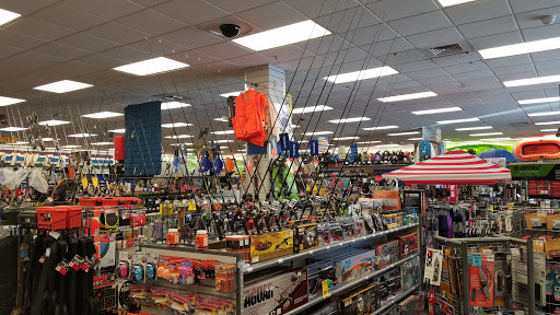 Sporting Goods Store «Big 5 Sporting Goods», reviews and photos, 132 I-15 Frontage Rd, Centerville, UT 84014, USA
