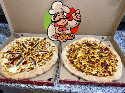 photo du restaurant Aldo Pizza - Remoulins
