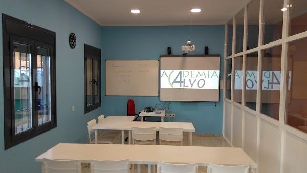 Academia Calvo