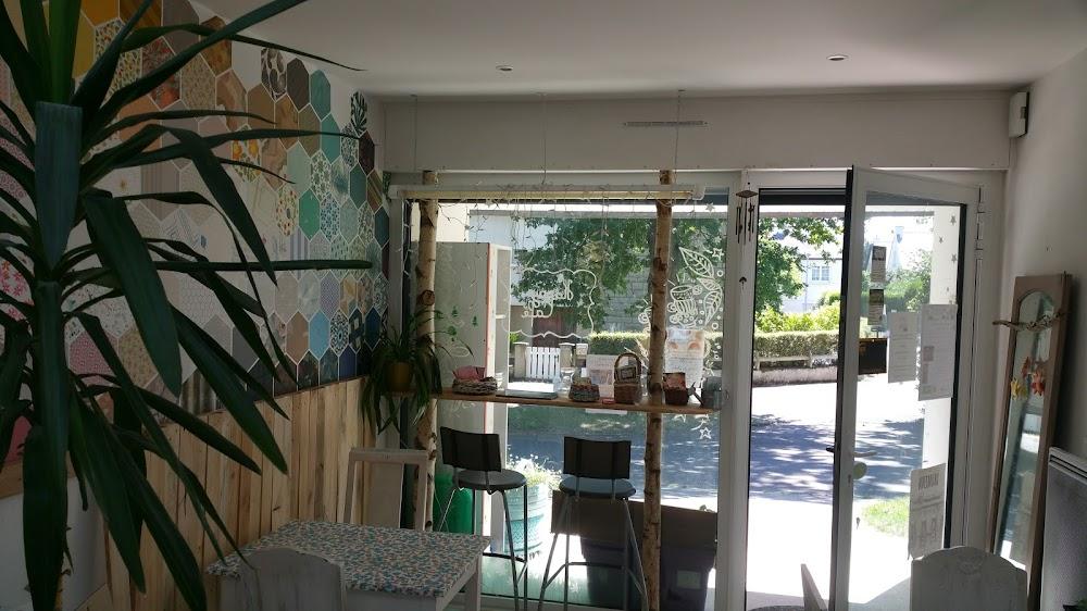 photo du resaurant Happy Café
