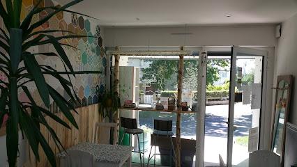 photo du restaurant Happy Café