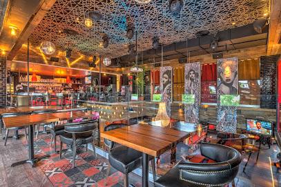 Délice Resto Lounge