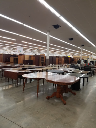 TROSA Thrift Store and Donation Center, 3500 N Roxboro St, Durham, NC 27704, USA, Thrift Store