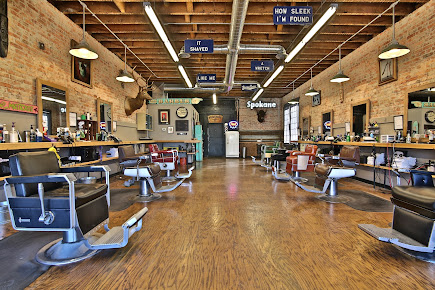 Brickyard Barbershop