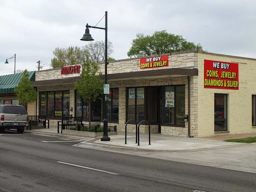Gold Dealer «Gold & Jewelry Direct», reviews and photos, 460 W Virginia St, Crystal Lake, IL 60014, USA