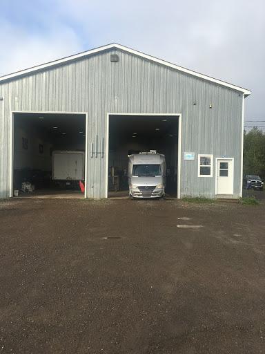 Réparation de camion A.L. Truck Repair inc. à Richibucto (NB) | AutoDir