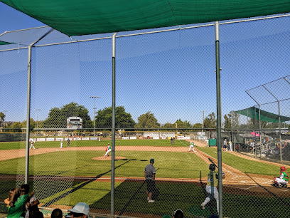 Max Baer Park