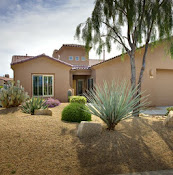 A Arizona Landscape Maintenance