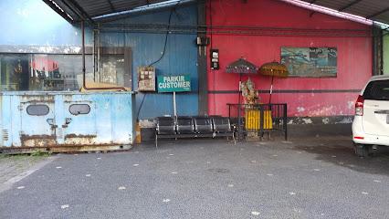 Krisnanda - Jl. Mahendradatta, Denpasar