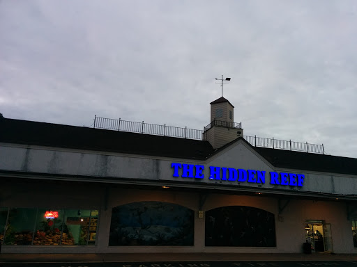 Tropical Fish Store «The Hidden Reef, Inc», reviews and photos, 4501 New Falls Rd, Levittown, PA 19056, USA