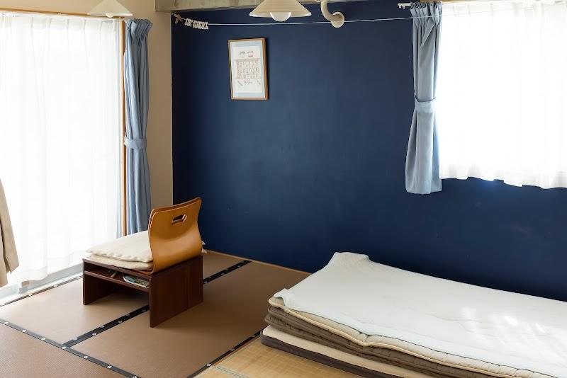 民宿ヨナパハレ