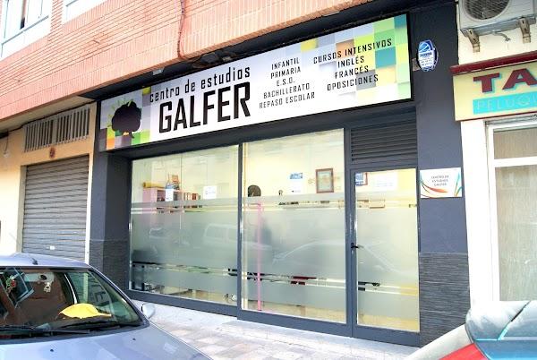 Centro de Estudios Galfer