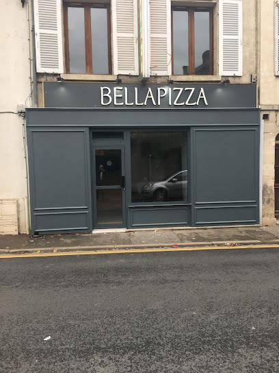 photo du restaurant Bella Pizza