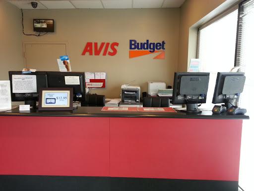 Truck Rental Budget Car Rental in Kingston (ON) | AutoDir