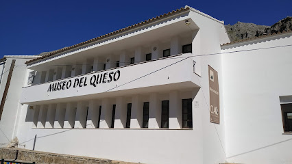 Tienda Museo del Queso Villaluenga del Rosario