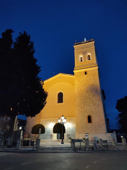 Iglesia Morata