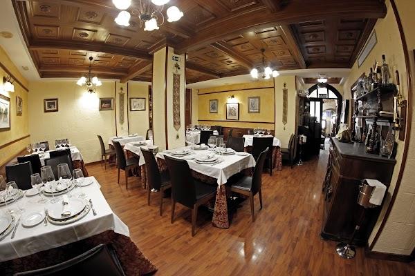 Restaurante La Encina