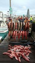 Killen Time Fishing Charters
