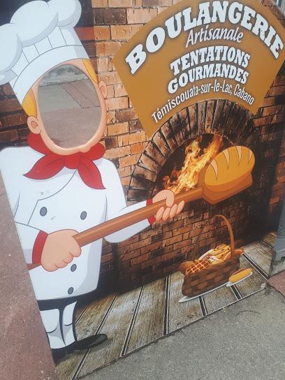 Boulangerie Tentations Gourmandes