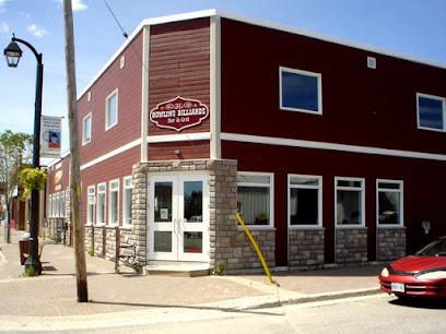 241 Pizza Bowling Billiards Bar & Grill
