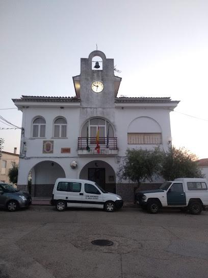 Ayuntamiento de Cedillo Centralita