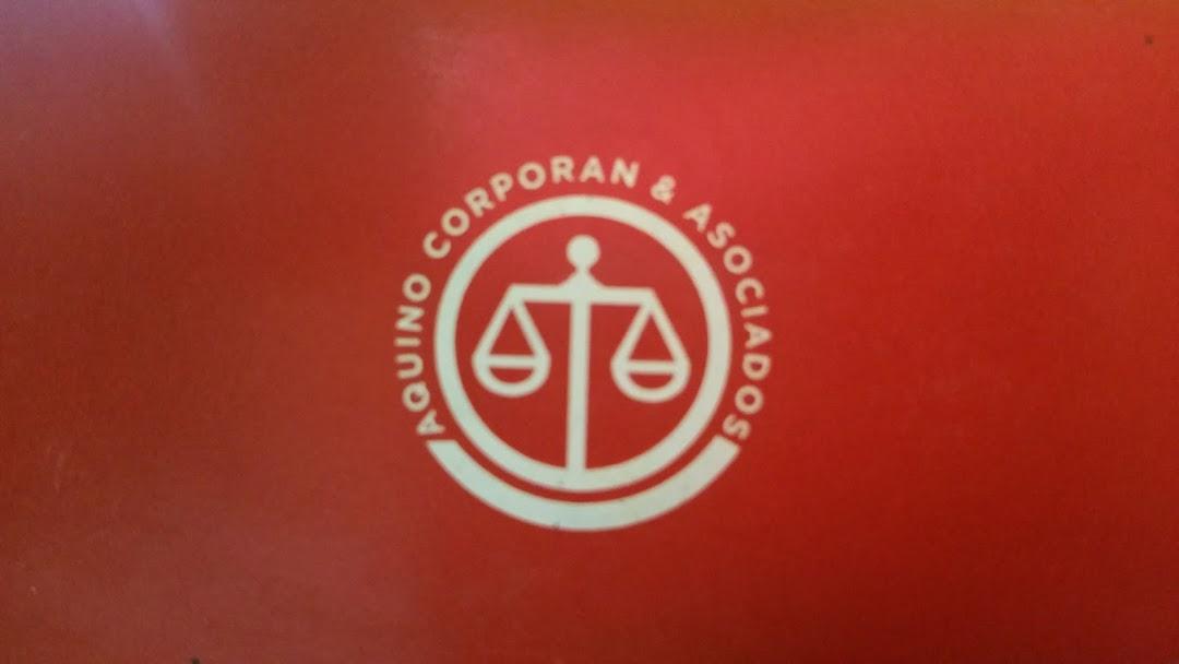 AQUINO CORPORAN & ASOCIADOS