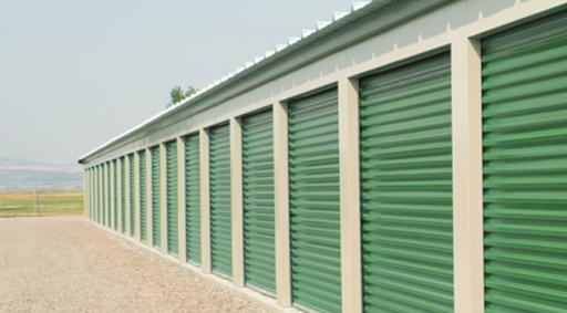 AAA Budget Self Storage, 13638 FM 2432 Road, Willis, TX 77378, Storage Facility