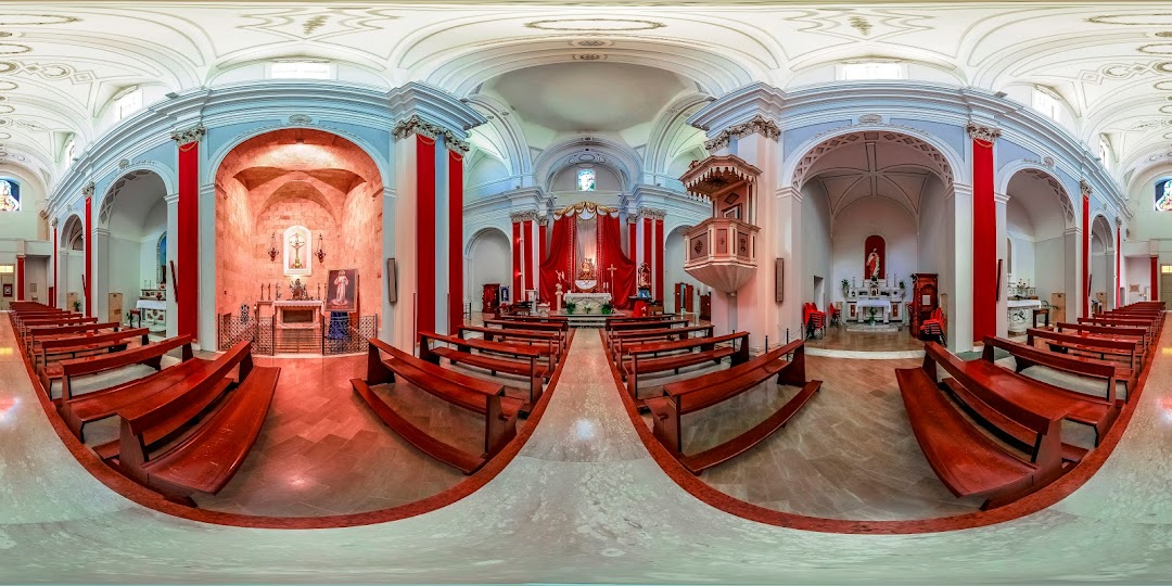 Chiesa Santuario di Santa Lucia