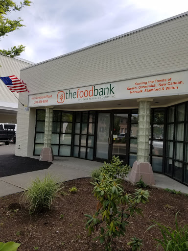 The Food Bank of Lower Fairfield County, Inc., 461 Glenbrook Rd, Stamford, CT 06906, Food Bank
