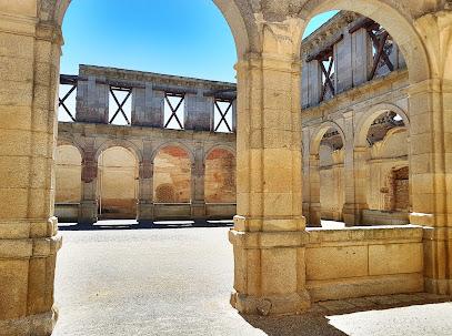 Convento agustino de Extramuros